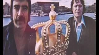 Moras största hora 1977  - Bengt Sändh