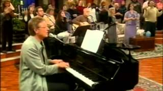 Repeat youtube video Don Moen - I Will Sing Live -  Concert Video - Don Moen