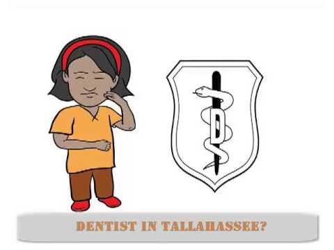 DENTIST IN TALLAHASSEE