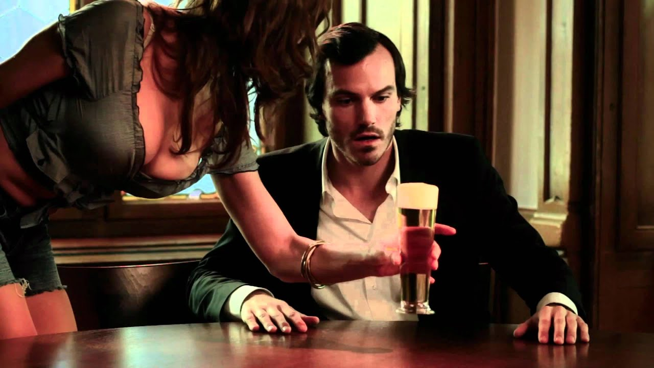 Beerwaiter - for the perfect Beer - - YouTube