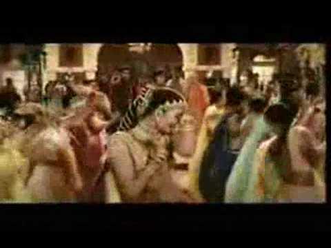 aishwarya rai great n beautiful dance ..aaja aaja piya ab toh aaja song