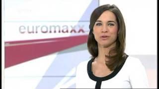 Kristina (Minikleidchen) Sterz euromaxx 11-01-2011