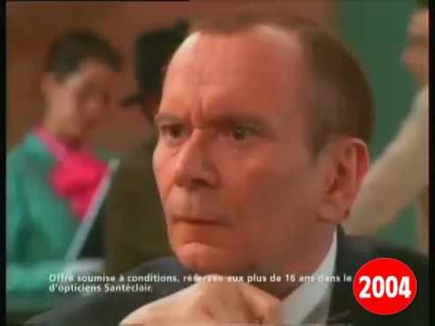 Best-Of Publicités Françaises (2000 à 2005) | Commercial TV (FR)