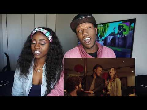 Lil Dicky - Freaky Friday feat. Chris Brown OFFICIAL MUSIC VIDEO REACTION