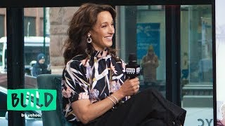 """The L Word: Generation Q"" Star Jennifer Beals Opens Up About The New SHOWTIME Series"