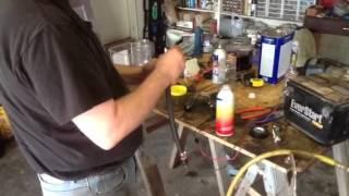 Diy Fuel Injector Cleaner Dodge Dakota 3.9 Liter