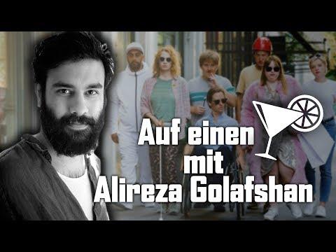Play Auf einen Drink mit Kino+ | Im Gespräch mit Alireza Golafshan - Regisseur von