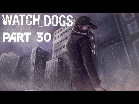 Watch Dogs (PS4) - Gameplay Walkthrough Part 30 - Iraq's Server Room