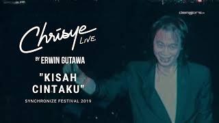 CHRISYE LIVE - Kisah Cintaku (Synchronize Festival 2019)