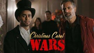 Christmas Carol Wars   David Lopez