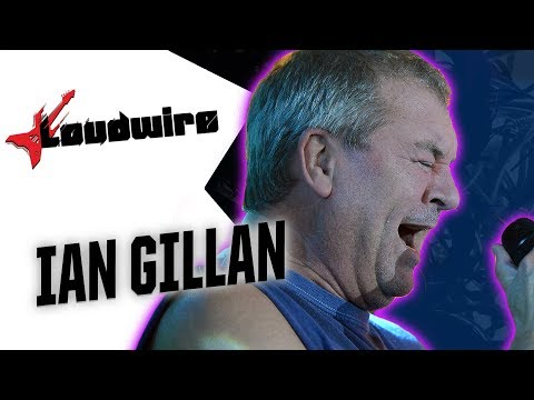 Ian Gillan: The End of Deep Purple + Pondering Infinity