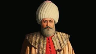 Осман Первый Осман Гази 1258-1326 - основатель Османской империи. Наталия Басовская. 10.09.2016