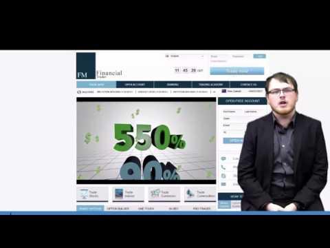 ⭐️binary options broker business model