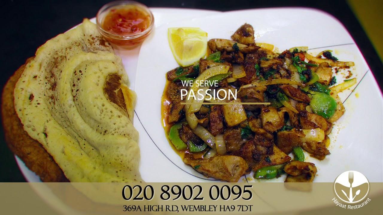 Hayaat Restaurant