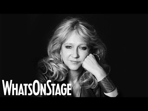 Sonia Friedman | WhatsOnStage Awards | Equity Services to Theatre