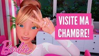 Visite ma chambre! ✌️💖#BarbieVlog 💖Barbie France