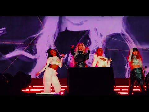 Little Mix Move Live - Fusion 2019