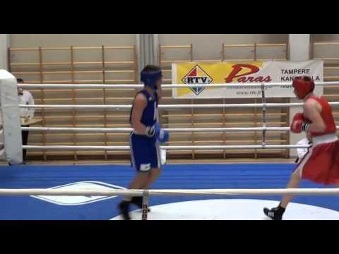 Ilari Kujala, KNK (pun) vs Mergim Latifi, HUS (sin)