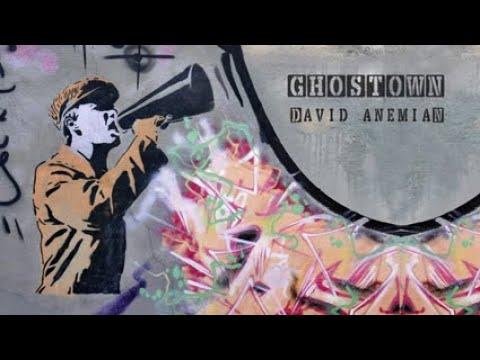GHOSTOWN (Official Clip) de/by David Anémian *****