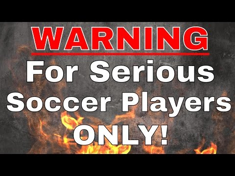 How To Become A Stand Out Soccer Player