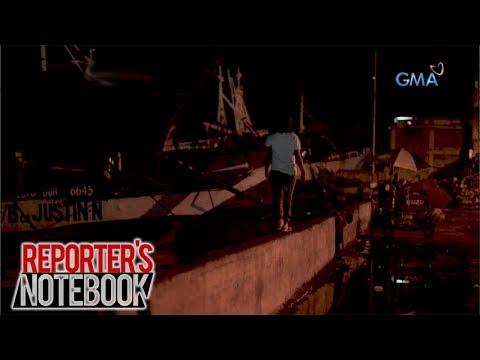 Reporter's Notebook: Kuwento ng 11-anyos na batang inabuso at naging biktima ng prostitusyon
