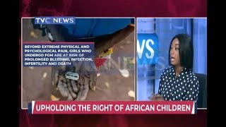 Upholding the right of African children
