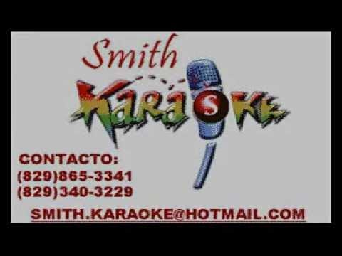 Sandy Reyes El guardia del arsenal SMITH KARAOKE