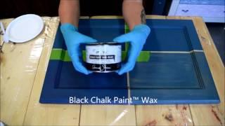 Cool Wax Techniques