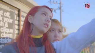 Cover images BLACKPINK ''REALLY'' M/V