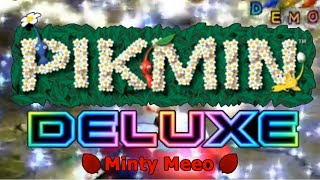 Pikmin Deluxe: Pikmin 1 Romhack Deathless [TAS] 4:12