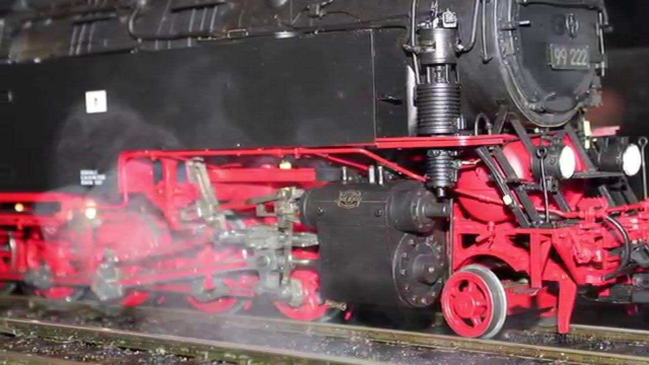 spur 1 treffen mit echtdampflokomotiven in zell bei bad k nig im odenwald youtube. Black Bedroom Furniture Sets. Home Design Ideas
