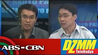 DZMM TeleRadyo: Taberna, Baja weigh in on Vice Ganda-Soho row