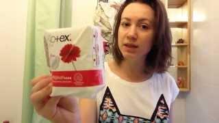 Прокладки KOTEX Ultra нормал для взрослых видео обзор - месячные средние выделения SHTUKENSIA .COM(Видео обзор прокладок KOTEX Ultra - прокладки для взрослых женщин, четыре капельки, поверхность