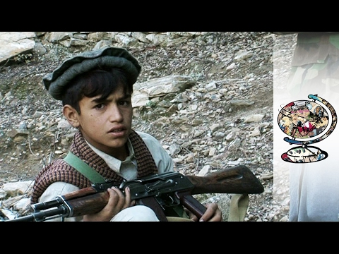 Behind The Taliban Mask: The Other Side Of Afghanistan's Front-line