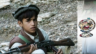 Behind The Taliban Mask: The Other Side Of Afghanistan's Front-line (2010)