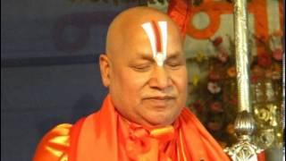 Jagadguru Rambhadracharya - Manas Stutis 01 - Jaya Jaya Suranayaka