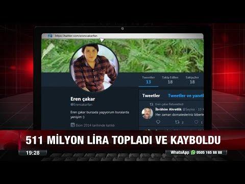 Çiftlik Bank'ın kurucusu Mehmet Aydın kim?  15 Mart 2017