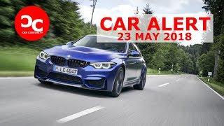 2018 BMW M3 CS - Where is the problem?