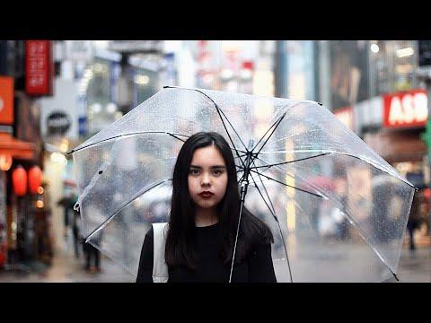 rainy Shibuya x Tokyo, Japan.
