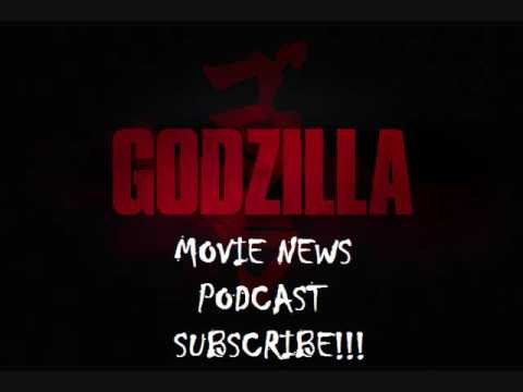"""Godzilla Podcast:  News on the upcoming """"Shin Godzilla"""" Blu-Ray/DVD US Release!!!"""