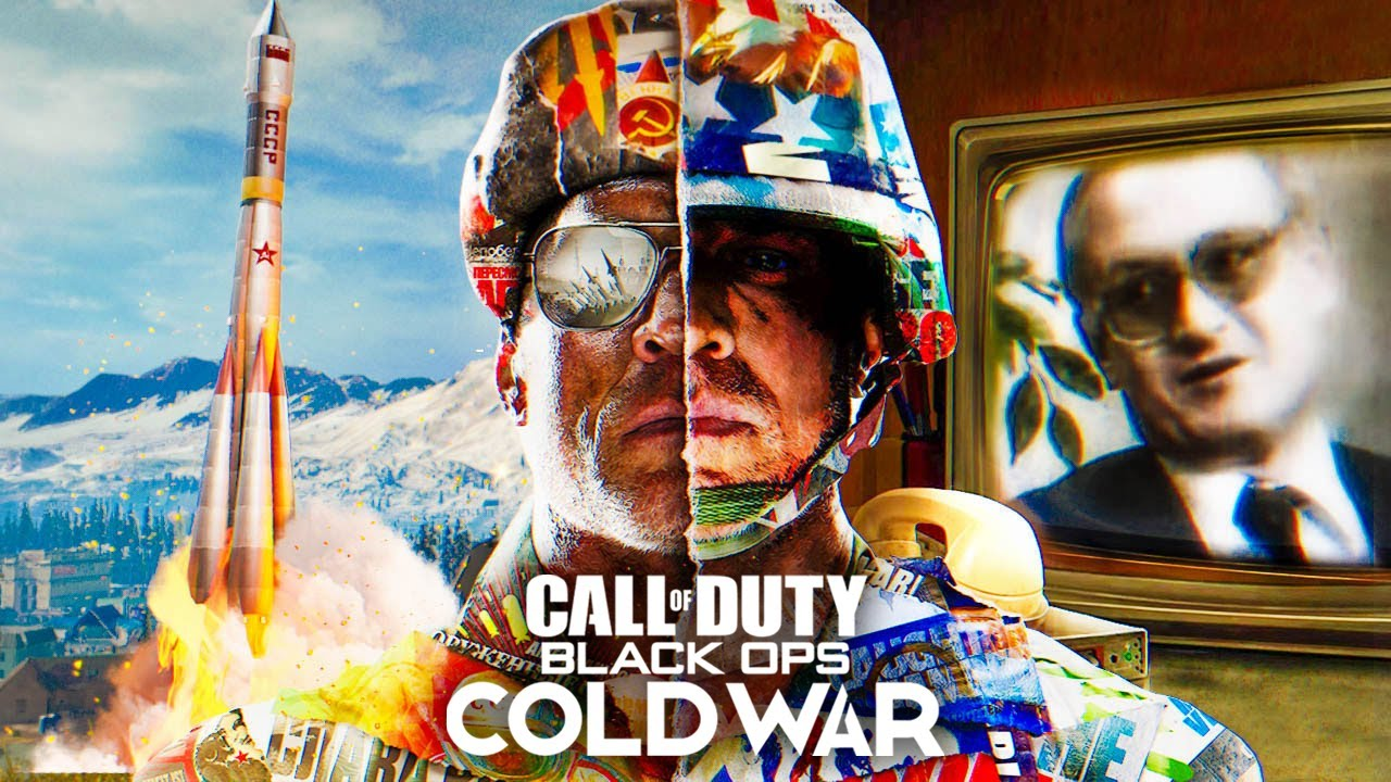 Everything we know about Call of Duty: Black Ops Cold War