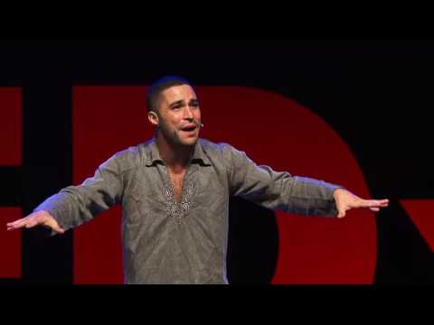 Unleash Your Inner Artist | Michael Ketigian & Ohan Hominis | TEDxColombo