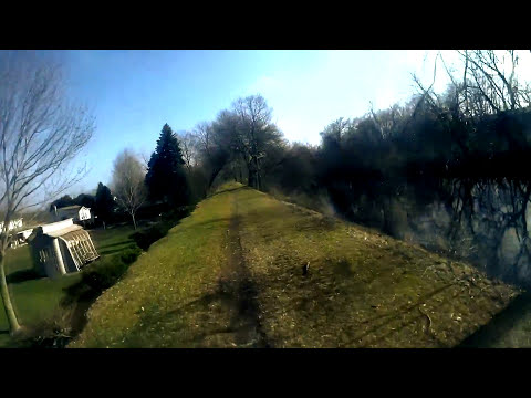 Erie Canal: Syracuse to Canastota (And Back)