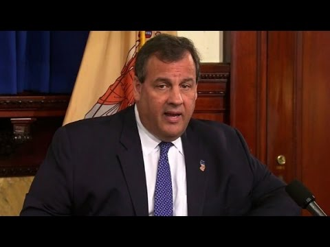 Bridgegate prosecutor: Chris Christie knew of closures