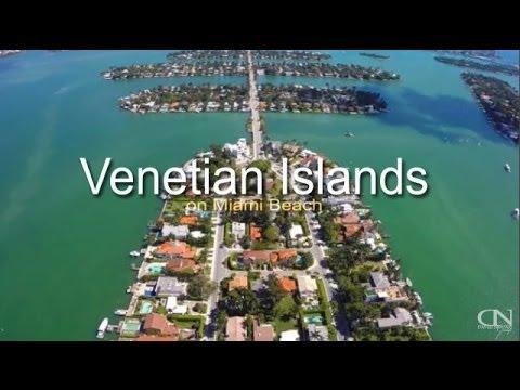 Venetian Islands Miami Beach Fl 33139