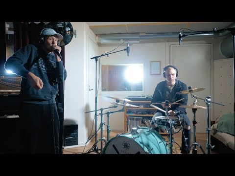 Beatbox & Drums - Rhythmical Diarrhea