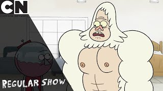Regular Show | Quick Bed Mission | Cartoon Network UK
