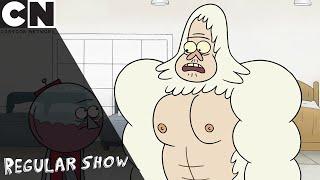 Regular Show | Quick Bed Mission | Cartoon Network UK
