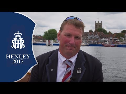 Day 3 Highlights with Sir Matthew Pinsent | Henley 2017