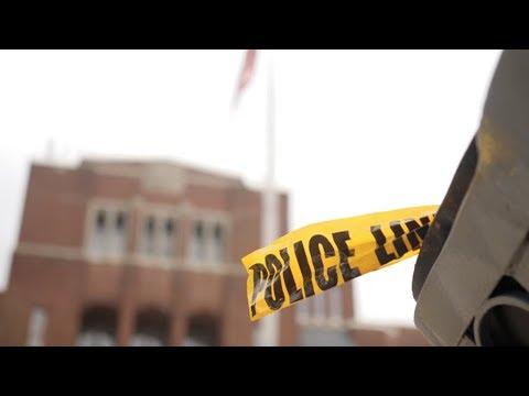 Baltimore Is Slaughtering Black Children
